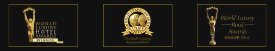 Chillax Resort Our Award